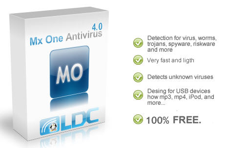 free usb portable antivirus