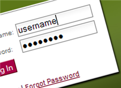 password masking