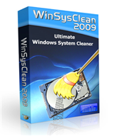 download free winsysclean