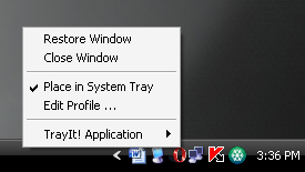 organize windows taskbar