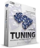 systemup tuning 2009 download license key