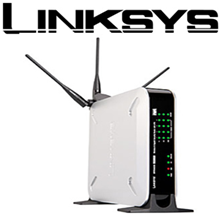Default Linksys Router Password