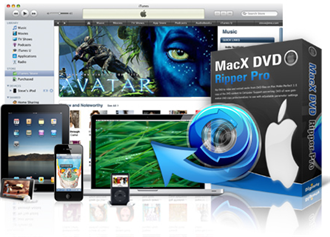 free dvd ripper for iphone
