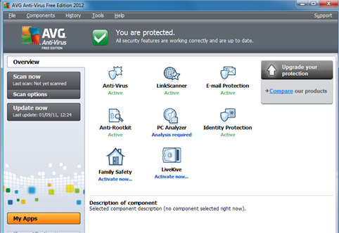 Free antivirus software is great. But it gets even better