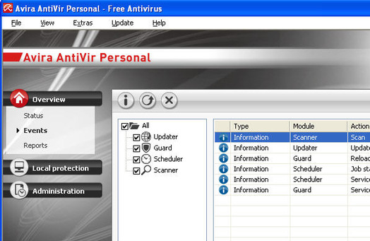 avira antivirus personal review
