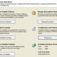 SuperAntispyware Free – A Review SUPERAntiSpyware scans your computer for known Spyware, Adware, Malware, Trojans, Dialers, Worms, KeyLoggers, HiJackers and many other […]