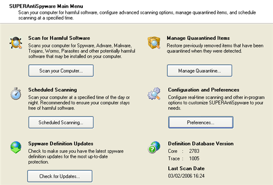 superantispyware free review